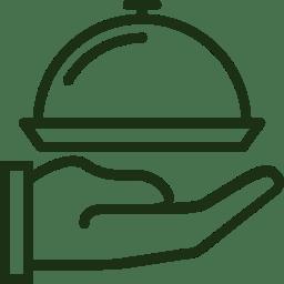 Amenities - meals