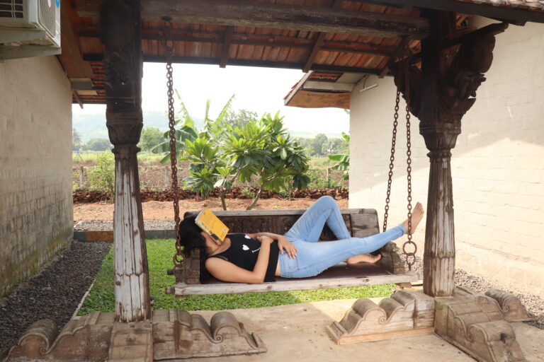 Workation at Utopia Farmstay