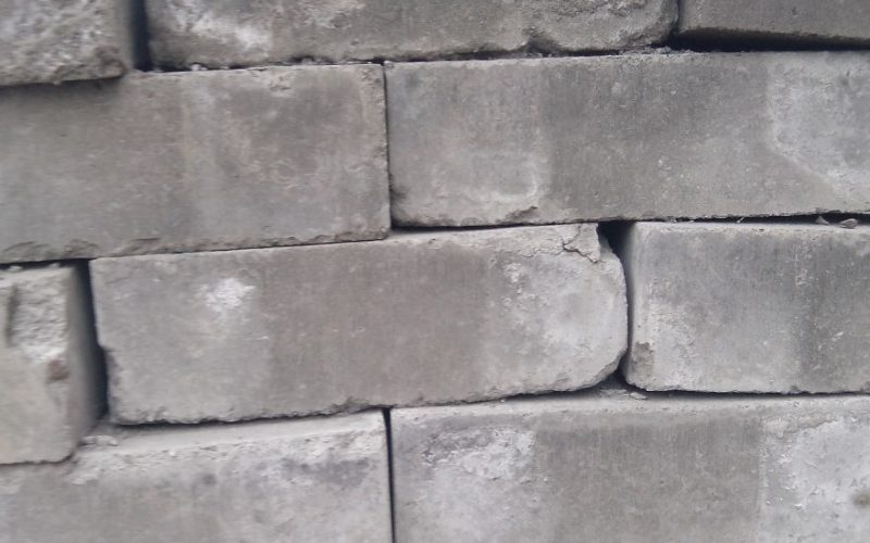 Eco-friendly Fly-Ash bricks