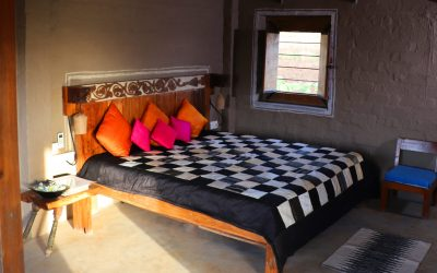 Utopia Farmstay in Nashik, Close to Sula Vineyards