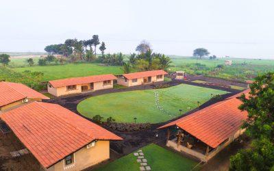 Utopia Farmstay in Nashik, Close to Sula Vineyards
